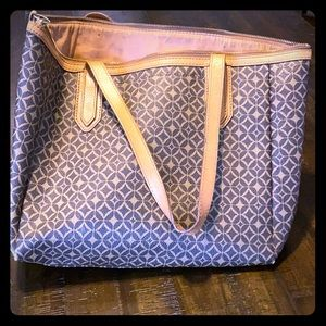 Fossil used women's bag